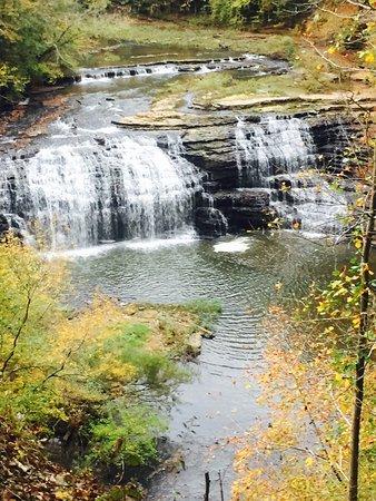 Burgess Falls State Park: photo5.jpg