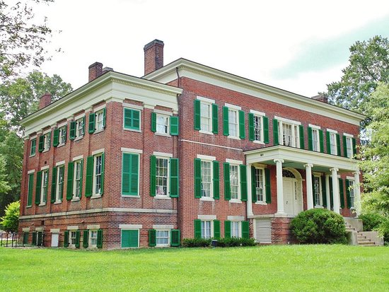Petersburg, VA: Centre Hill Museum