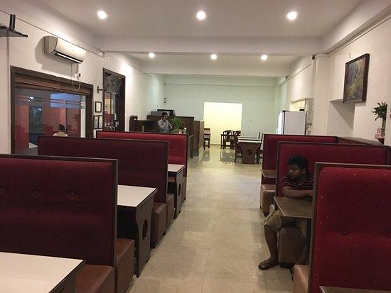 Kandoori : New Interior