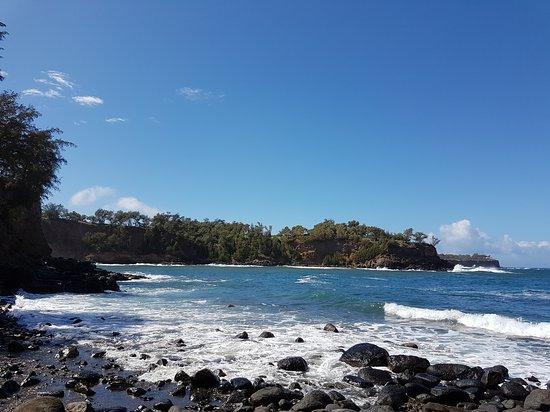Kapaau, Hawaï : Keokea Beach Park