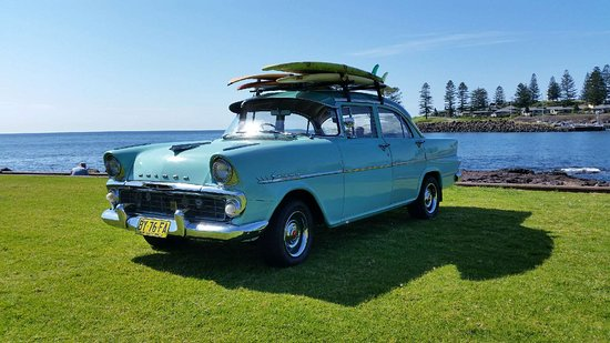 Kiama, Australia: My local photos