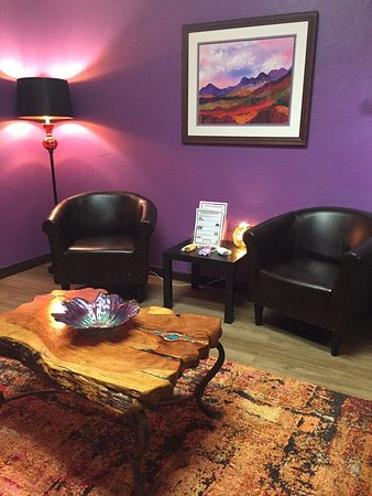 Sonoran Serenity Spa & Holistic Wellness Center
