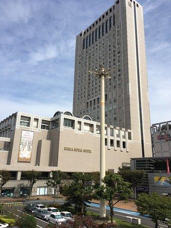 ホテル リーガ 小倉 ロイヤル