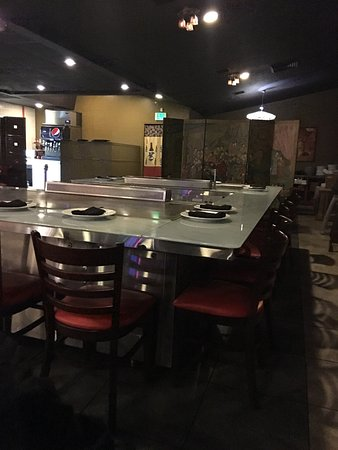 Grants Pass, OR: LOVED THIS PLACE! From out of town; where we have LOTS of teppan places and this place was very