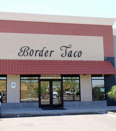 ดักลาส, อาริโซน่า: Border Taco