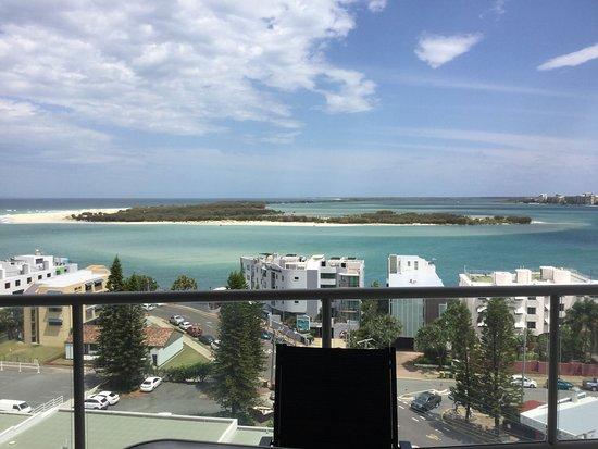 Pumicestone Blue Resort : photo0.jpg