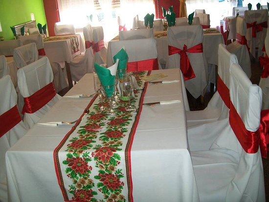 D'Angela Restaurante: Abierto para las fiestas !!el 25 x la noche y el 1 x la noche