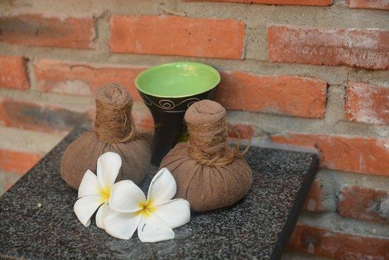 Spa decoration - Picture of Hoi An Jasmine Spa, Hoi An - TripAdvisor
