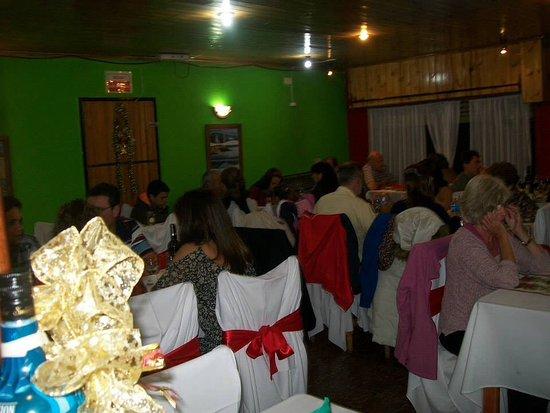 Puerto San Julian, Argentina: Abrimos para las fiestas !!
