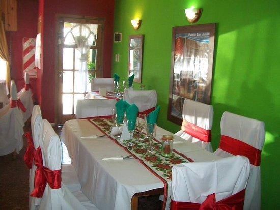 D'Angela Restaurante: Reserva tu mesa ,menú especial !