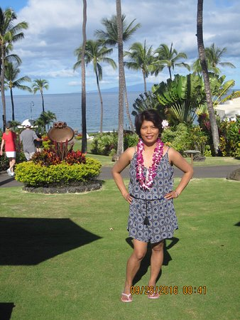 Fairmont Orchid, Hawaii Photo