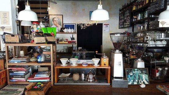 Nakhon Si Thammarat, Thailand: shop