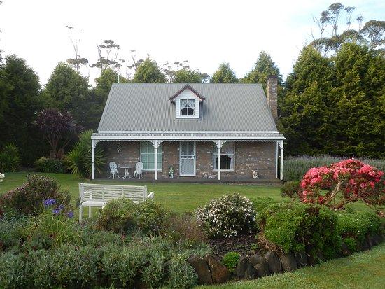 Smithton, Australien: Rosebank cottage