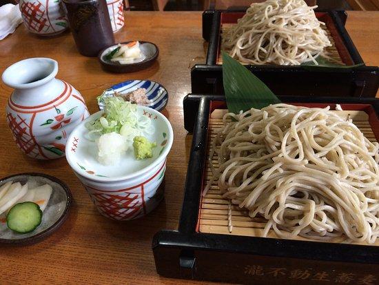 Taki Fudo Nama Soba: photo3.jpg
