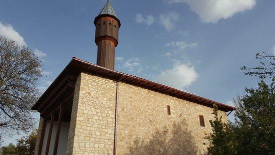 Кастамону, Турция: 20161012_164021_large.jpg
