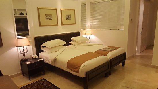 峇里島柯隆尼酒店照片