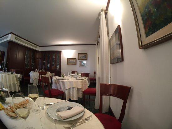 Mozzo, Italia: La Caprese