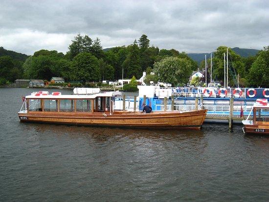 Windermere Lake Cruises 사진