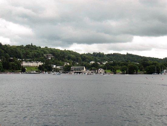 Bowness-on-Windermere-bild