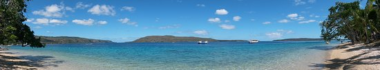 Tranquillity Island Resort & Dive Base: 20161003_094219_large.jpg