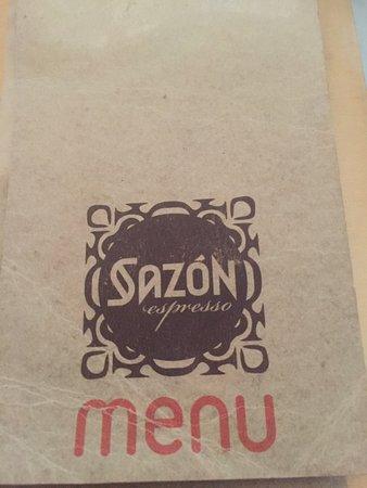 Sazon Espresso: photo1.jpg