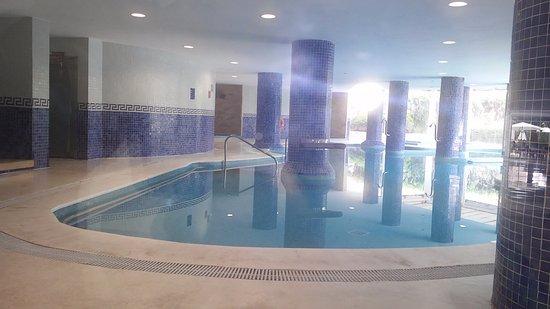 Illot Suites & Spa: Spa