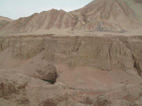 Turpan, Cina: Streams of the Desert