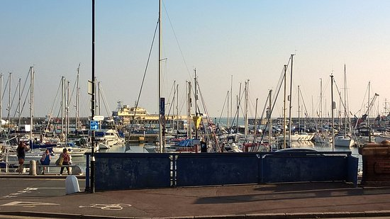 Travelodge Ramsgate Seafront Harbour By Hotel