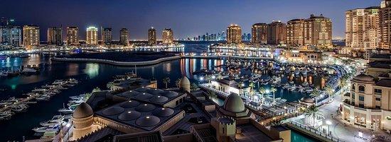 The Pearl Qatar Picture Of The Pearl Qatar Doha Tripadvisor
