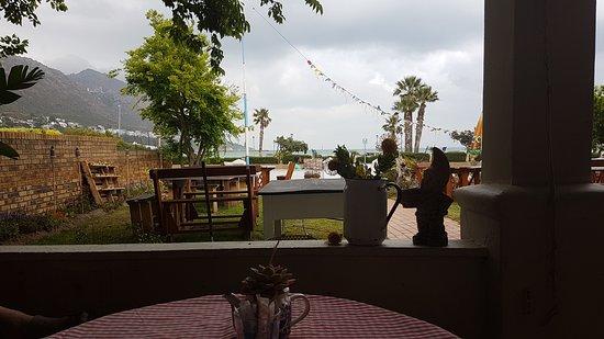 Gordon's Bay, África do Sul: 20161021_111031_large.jpg