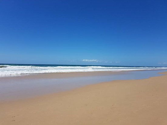 Peregian Beach, Avustralya: Perfect Beach