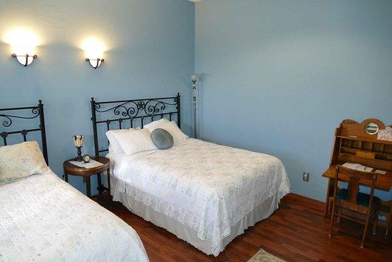 Foto de Virgil's Corner Bed & Breakfast