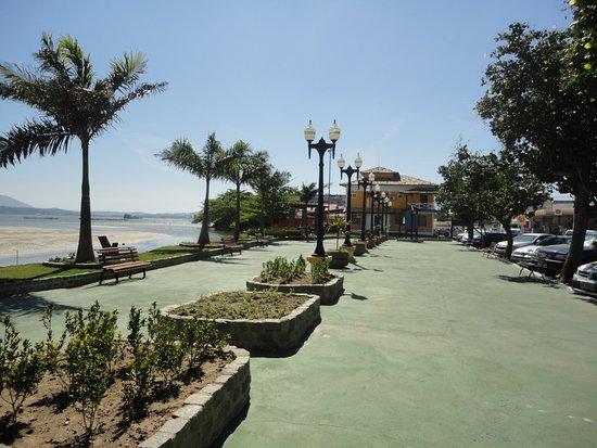 Praça dos Pescadores