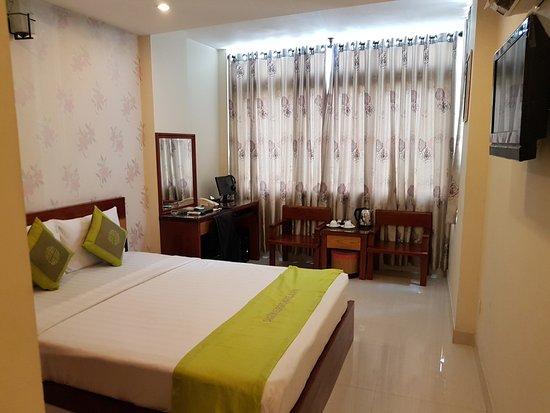Saigon Europe Hotel Foto