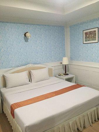 PJ水門酒店照片