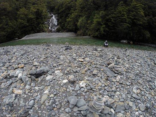 Franz Josef, Nueva Zelanda: George Walk