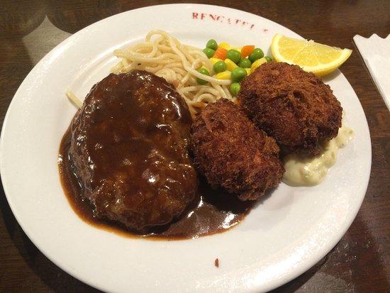 Rengatei Shintomihonten: photo2.jpg
