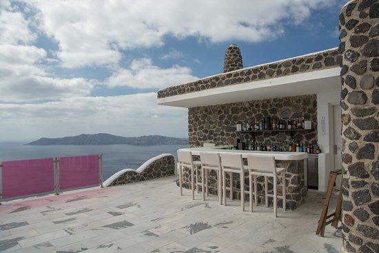Csky Hotel: Bar