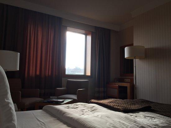플라자 호텔 이스탄불 이미지