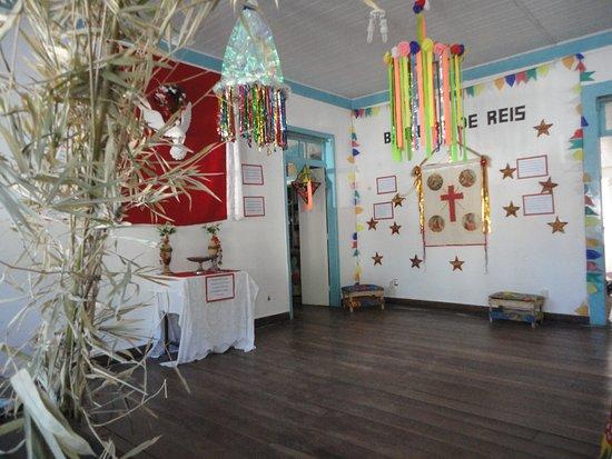 Casa de Cultura Walmir Ayala