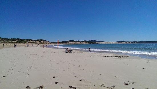 Anna Bay, Avustralya: Active Holidays One Mile Beach
