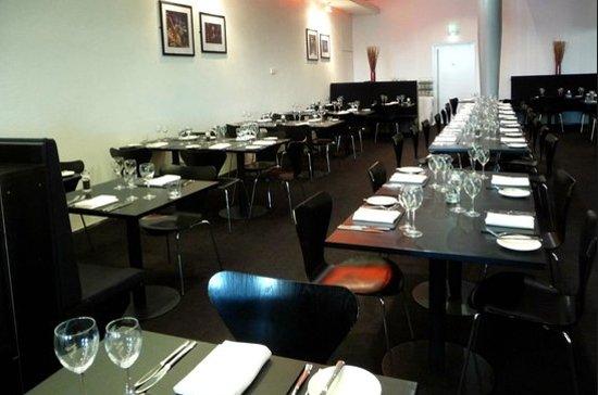 Restaurants Near The Sage Gateshead