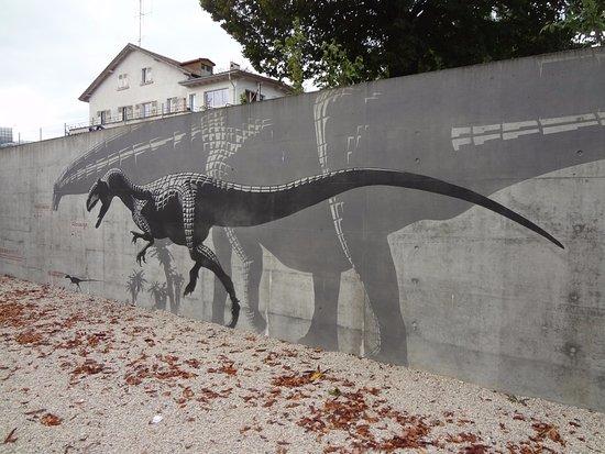 Jurassica Dinotec