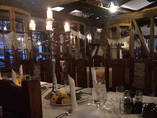 Restauracja Maria Wałbrzych Recenzje Restauracji