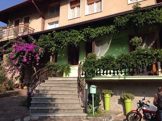 Riva di Solto, Italie : photo0.jpg