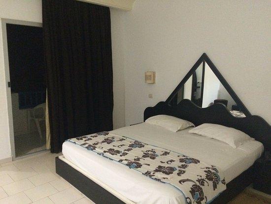 Hotel Cedriana: Chambre 218