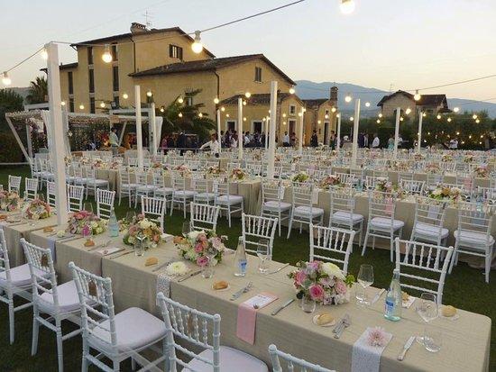 Matrimonio Country Chic Bergamo : Corte del sole castel di lama ristorante recensioni