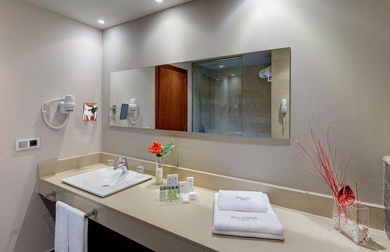 Монкада-и-Решак, Испания: Baño habitación