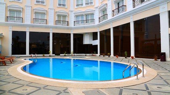 Le Royal Park Updated 2017 Hotel Reviews Price Comparison Pondicherry India Tripadvisor