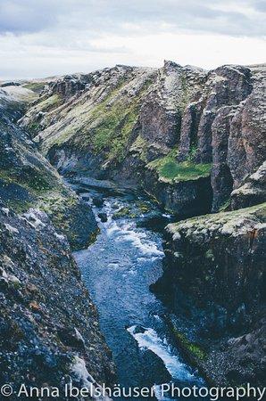 Fludir, Islandia: Impression 02